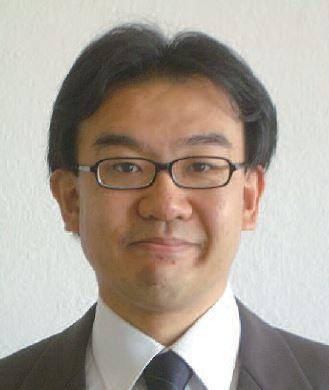 合田 義弘